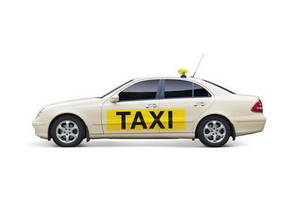 Taxi Versicherung Mietwagen Taxi Versicherung